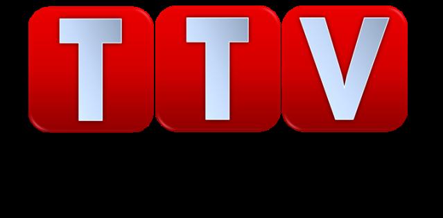 Logomarca nova do TTV