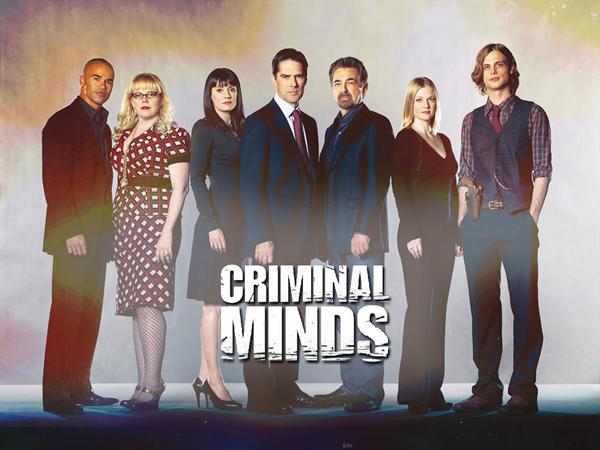 Criminal Minds - Mentes Criminosas - Acesse TELINHADATV