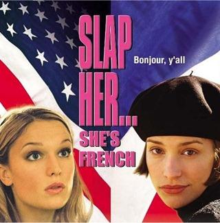 ela é francesa
