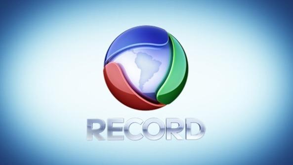 Grade de programação da Record deste domingo, 23/12/2012