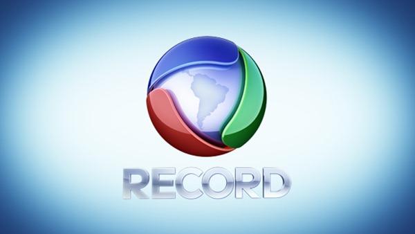 Grade de programação da Record desta segunda-feira, 18/02/2013
