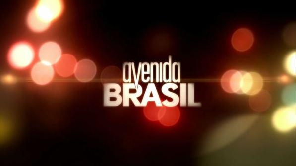 Resumo de 03/10/2012 da novela Avenida Brasil