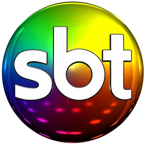 No logo do SBT ninguém mexe