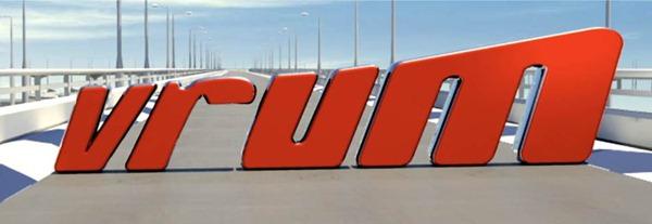 Vrum Logo TTV