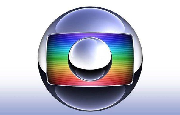 logo tv globo