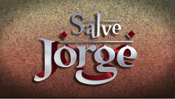 "Prévia: ""Salve Jorge"" amarga má audiência nesta sexta (28/12/2012)"