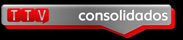 Audiência consolidada da terça-feira, 21/01/2013