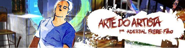 Arte do Artista