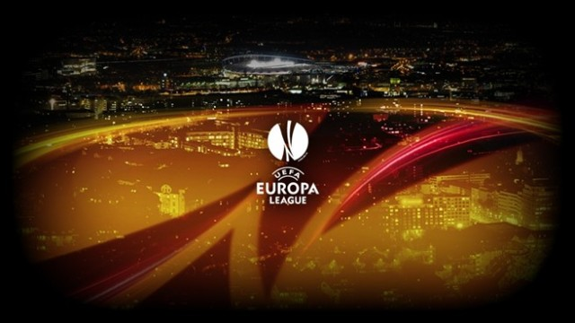 UEFA Europa League fundo